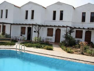 Villa Romantic, Drapanos