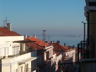 Lisbon view, Lissabon