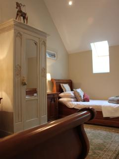 Jasmine cottage sleeps 4