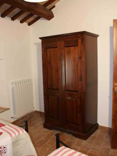 Camera 2 letti singoli 1 piano