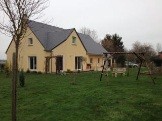 Chambres d'hôtes bed and breakfast, Carentan