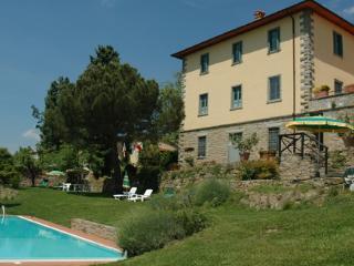 11 bedroom Villa in Pian Di Sco, Firenze Area, Tuscany, Italy : ref 2230216, Pian di Sco