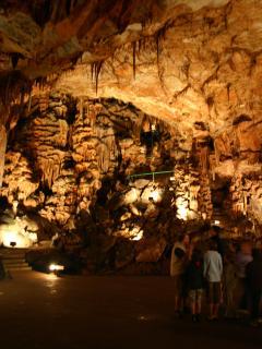 Dupka caves