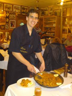 The area's cuisine is highly traditional, with traditional dishes from the villages in Vega Baj