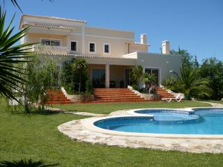 Villa Grande Do Sol 5 Bedroom 5 Bathroom Air Conditioning Private Heated Pool