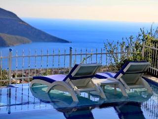 V.Tropic(FREE CAR OR TRANSFERS, Kalkan