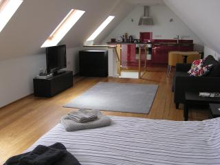 Hilliers Loft, Frome