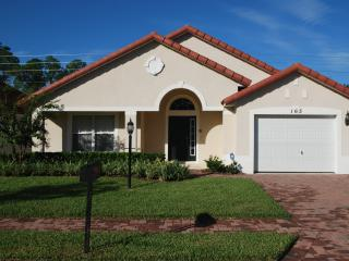 Family Friendly Florida Villa, Davenport