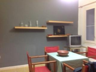 apartamento centro VILANOVA, Vilanova i la Geltrú