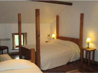 Chez Tartaud, Lathus-Saint-Remy