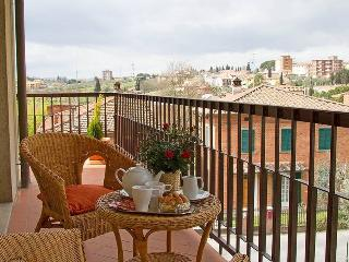 Diamante - City apartment in Tuscany