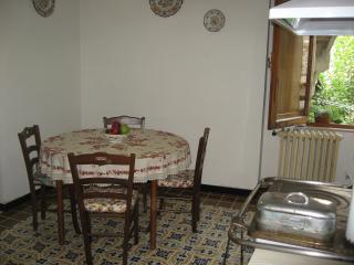 appartamento medioevale