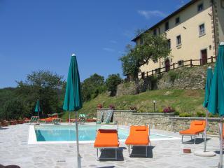 Borgo Tramonte, Poppi