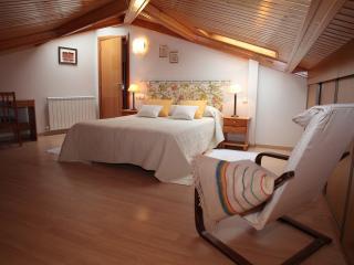 Apartamento Los Mesones Agreda, Soria