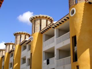 Your apartment at EL PInet.