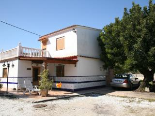 oliveres, Favara