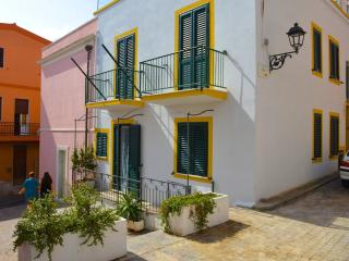 Casa Gianca - Apt. Acquamarina