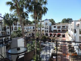 1 bedroom Villamartin Plaza with wifi