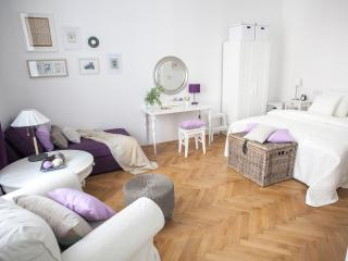 Old Town Romantic Apartment, Prag