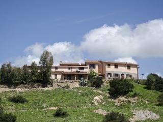 Agriturismo L'acquila, Costa Verde