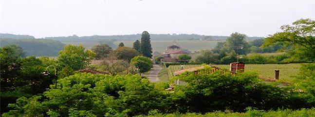 Anzex village