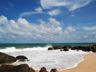 Balagedara Beach, Ambalangoda