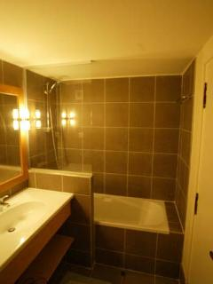 Arpalles : Bathroom