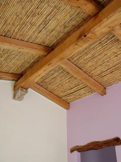 Sardinian roof
