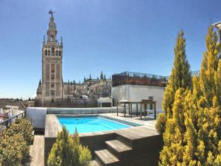Amazing 1BR Apart.Swimmingpool, Séville