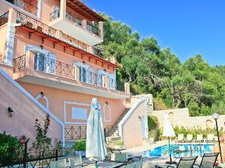 Villa Nikolas Agni