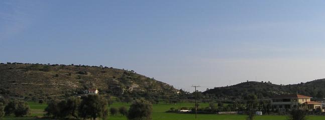 Local scenery.