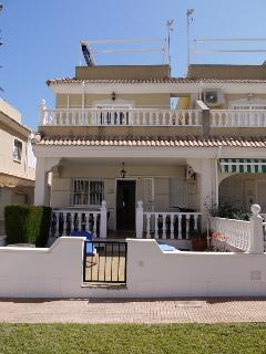 El Divino - our family home in spain for 14 years, where our 4 children have spent many happy hours
