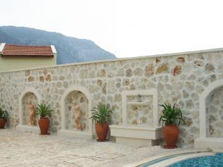 Villa Saray, Kalkan