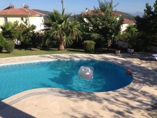 Villa Mendos, Ölüdeniz