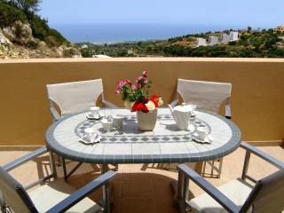 balcony-panoramic sea view