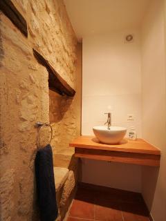 WC - Le Chene