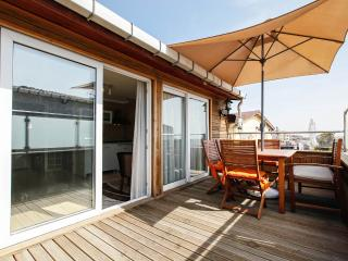 Çatı dublex 4room - 3BA w/terrac, Istambul