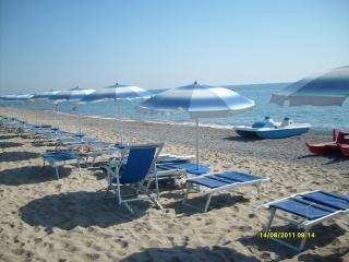 CASA MAJA 27 Appartamento 3 stanze, 2 bagni 6-8 Posti Letto in Calabria Jonica