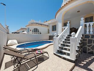 Villa Neptuno Alexander, Región de Murcia