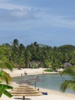 Mamora Beach