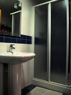 Baño en Suite de 4 piezas con Ducha. (foto 2 de 2)