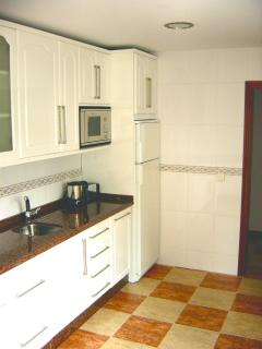 Another part of modern Kitchen area