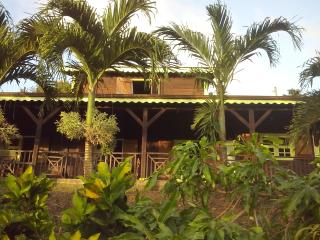 Wooden house from the Brazil, Ducos