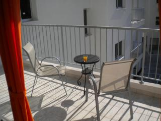 Large Balcony off Lounge