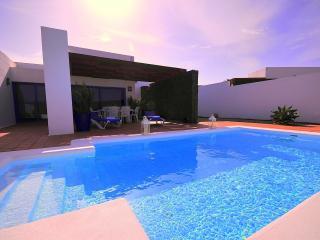 Villa Anika, Playa Blanca