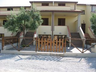 I PAPAVERI ' Buca d.fateB ', San Vincenzo