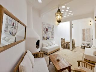 Riad DAR BÔ - stylish house in Essaouira/Morocco