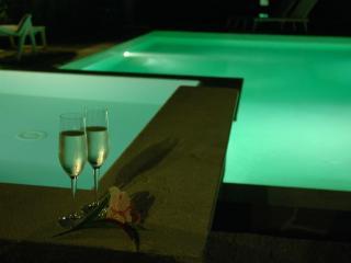 Villa & Pool, Rom