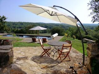 L'Etable - romantic cottage, Cajarc