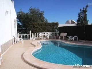 Blue Lagoon 2 Bed Spacious Villa Air Con & Private Pool Perfect Location!!!